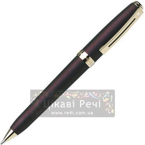 Шариковая ручка Sheaffer Prelude Partially Purple, фото