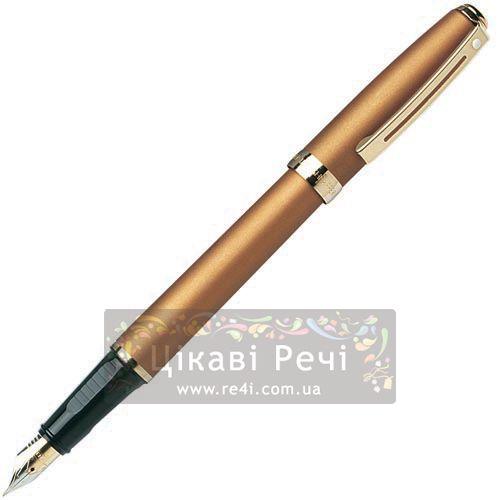 Перьевая ручка Sheaffer Prelude Bronzed Gold, фото