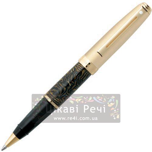 Шариковая ручка Sheaffer Prelude Compact Jaded Black, фото