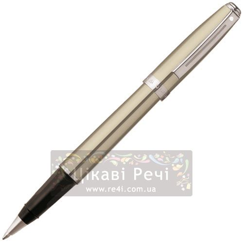 Ручка-роллер Sheaffer Prelude Brilliant Silver PVD CT, фото