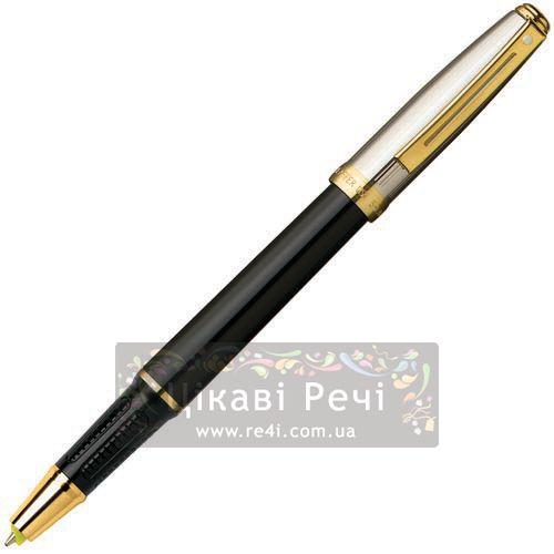 Многофункциональный инструмент: Шариковая ручка и маркер Sheaffer Prelude MPI Palladium/Black GT, фото