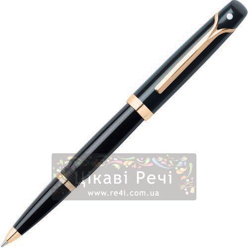 Ручка-роллер Sheaffer Valor Black GT, фото