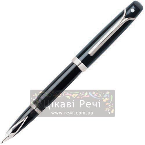 Перьевая ручка Sheaffer Valor Black PT, фото