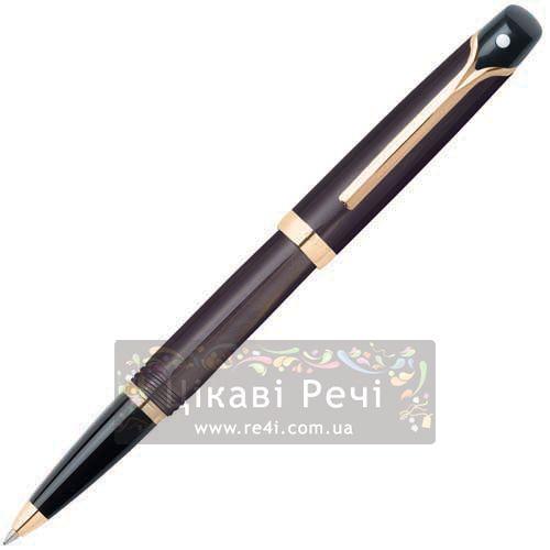 Ручка-роллер Sheaffer Valor Brown GT, фото