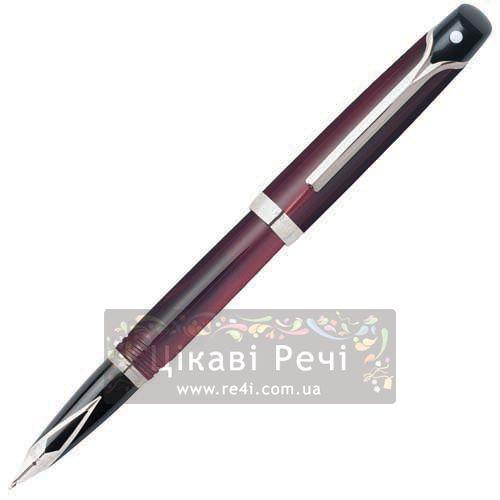 Перьевая ручка Sheaffer Valor Burgundy PT, фото