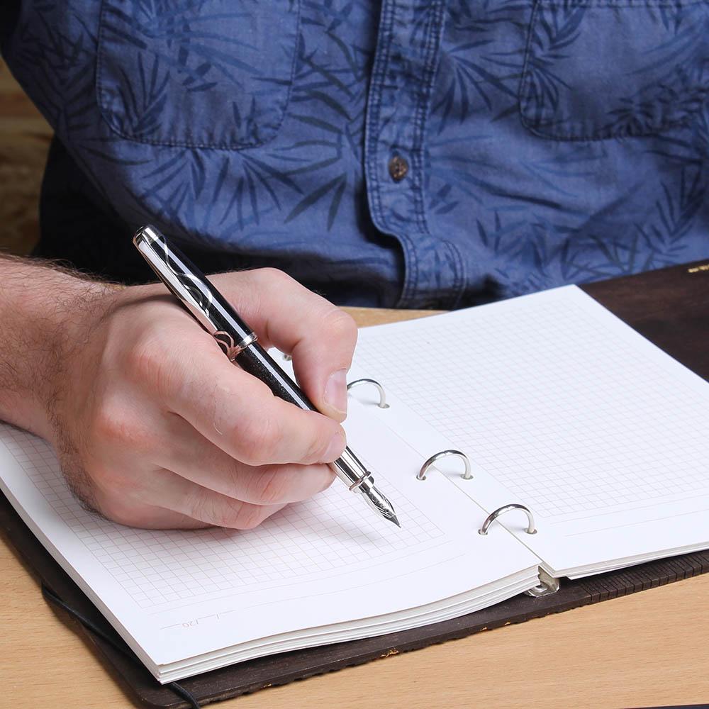 Ручка перьевая S.T.Dupont Limited Magic wishes