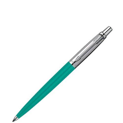 Ручка шариковая Parker JOTTER 60 Years Laque Grey-Green