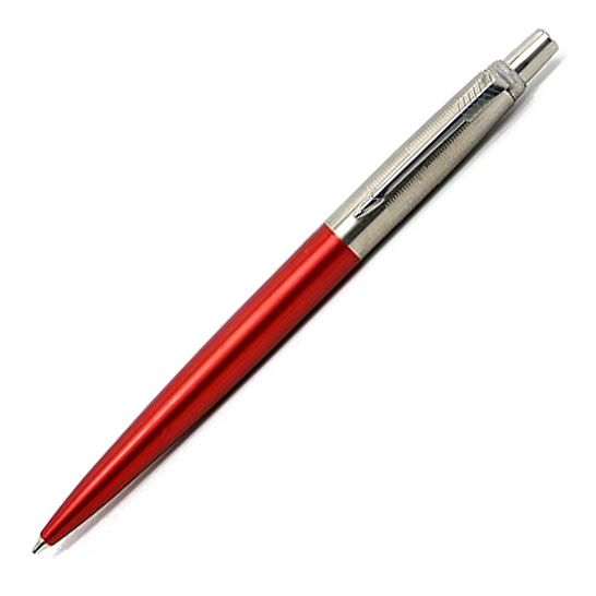 Шариковая ручка Parker Jotter 125 Years Laque Red
