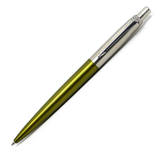 Шариковая ручка Parker Jotter 125 Years Laque Yellow