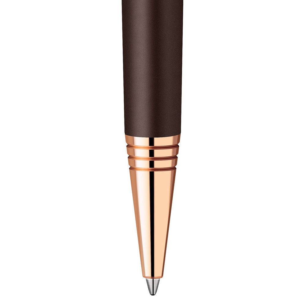 Шариковая ручка Parker Premier Soft Brown PGT