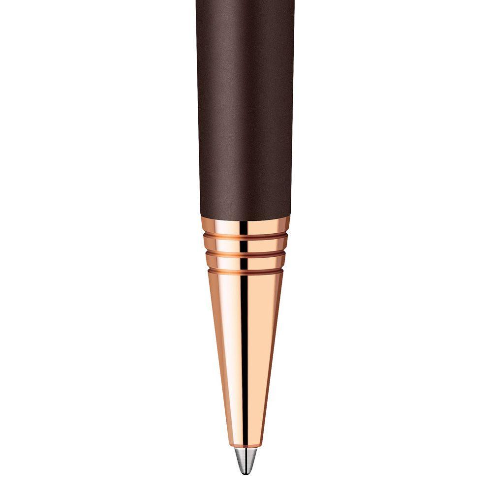 Шариковая ручка Parker Premier Soft Brown PGT