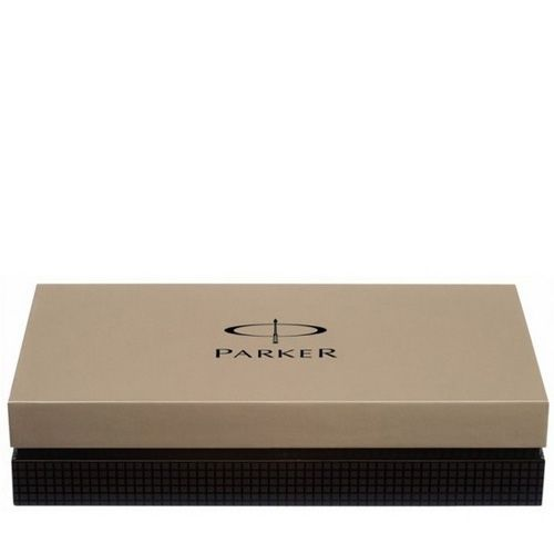 Перьевая ручка Parker Premier Luxury Black PT