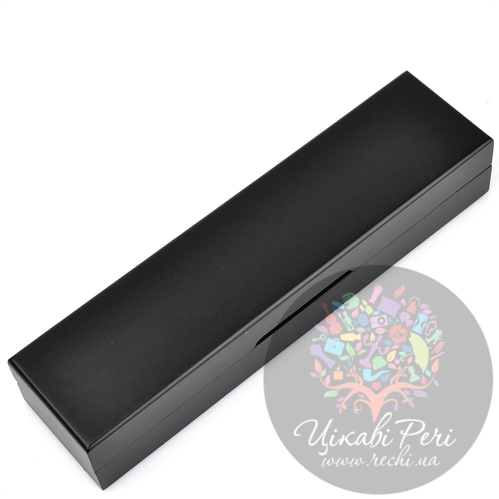 Ручка Balenciaga шариковая черно-золотистая