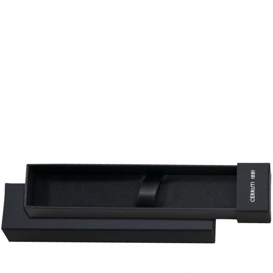 Ручка-роллер Cerruti 1881 Shaft Black