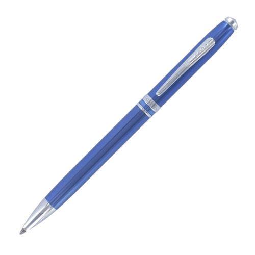 Шариковая ручка Cross Advantage Blue Lacquer