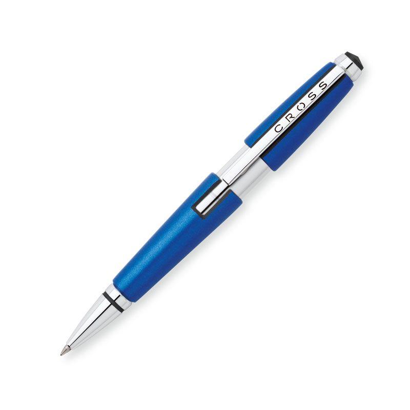 Ручка-роллер Cross Edge Nitro Blue