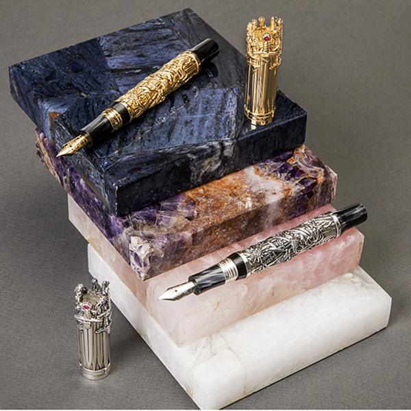 Роллеровая ручка Montegrappa Game of Thrones Лимитированная коллекция