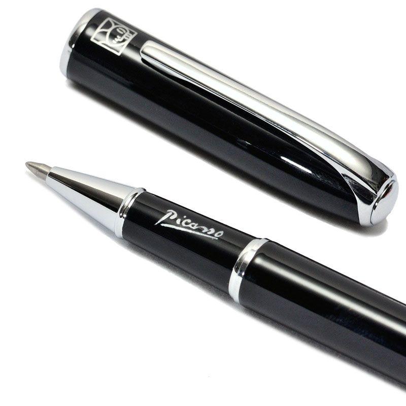 Ручка-роллер Picasso 916 Black