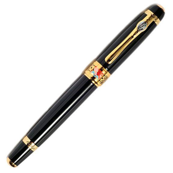 Перьевая ручка Picasso 929 French Art Plaza