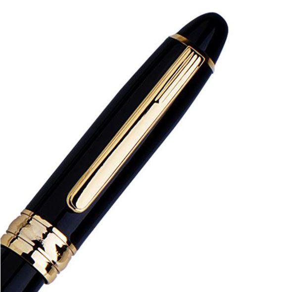 Перьевая ручка Duke MY-F с позолоченным пером