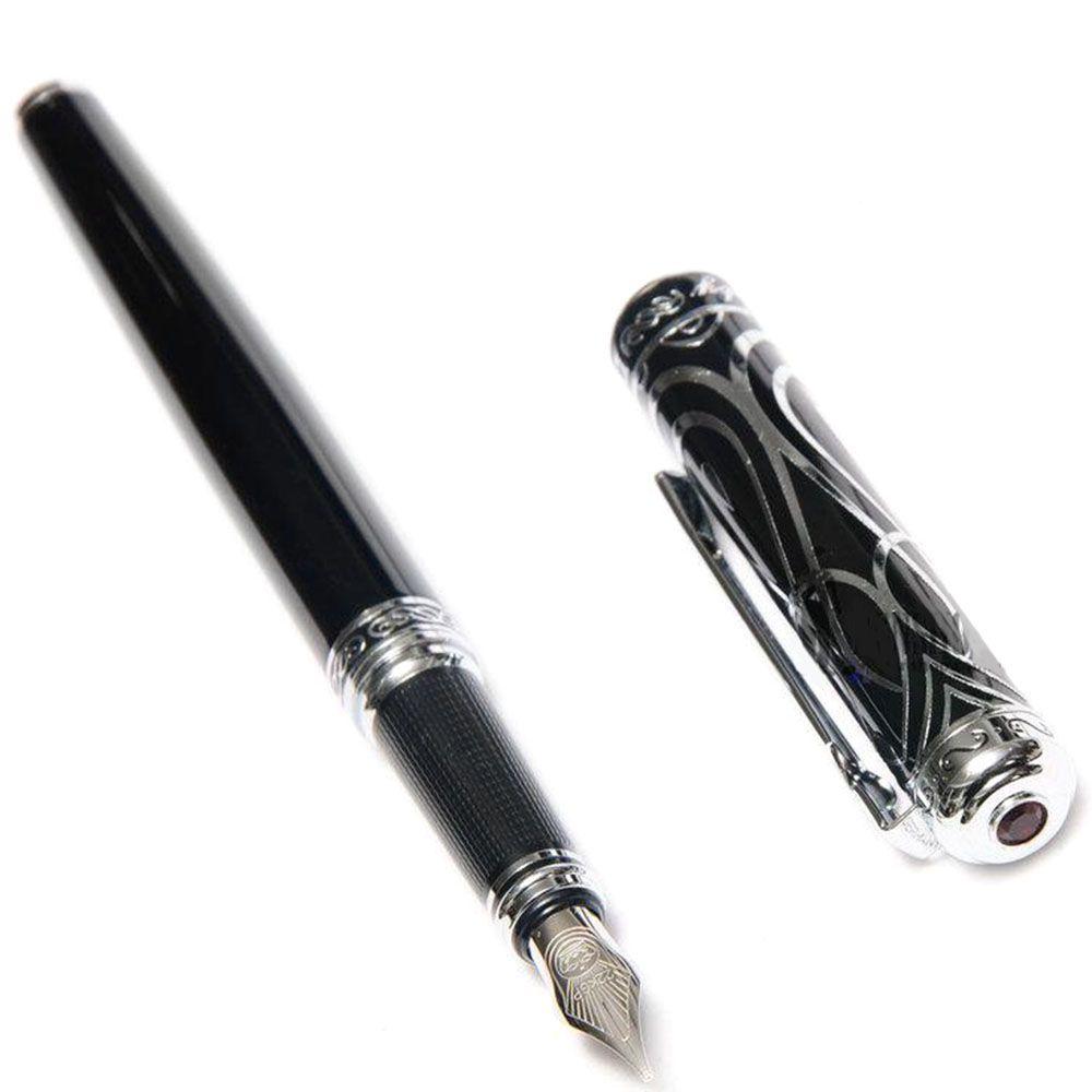 Ручка перьевая Duke Ruby