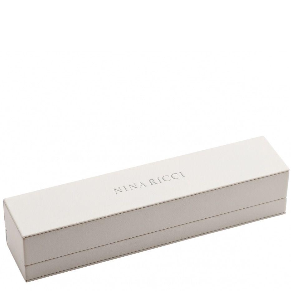 Шариковая ручка Nina Ricci Caprice White