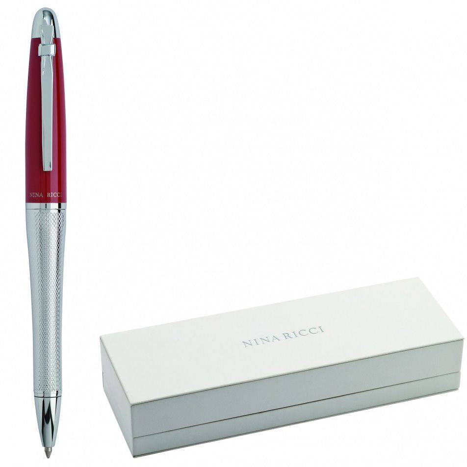 Шариковая ручка Nina Ricci Sibyllin