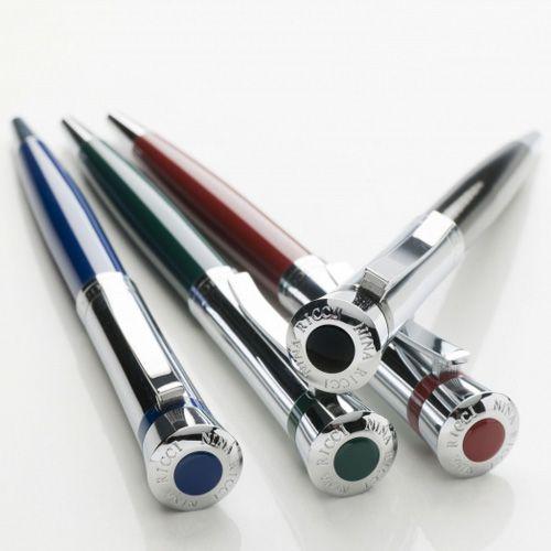 Шариковая ручка Nina Ricci Legende Burgundy