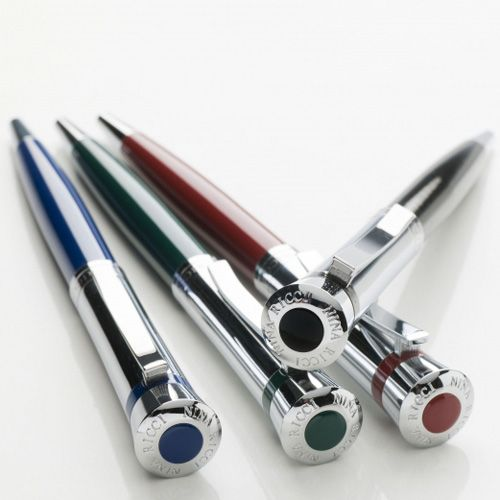 Шариковая ручка Nina Ricci Legende Black
