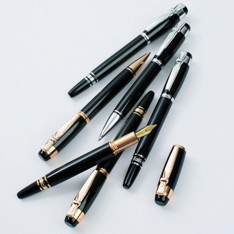 Ручка-роллер Nina Ricci Tradition gold
