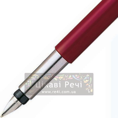 Перьевая ручка Parker Vector Standart New Red, фото