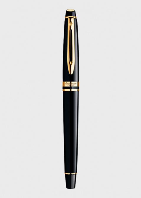 Перьевая ручка Waterman Expert Black, фото