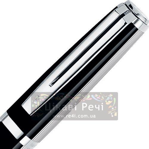 Перьевая ручка Waterman Exception Night/Day Platinum, фото