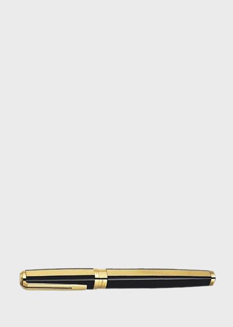 Перьевая ручка Waterman Exception Night/Day Gold GT, фото