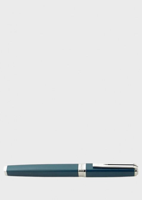 Перьевая ручка Waterman Exception Slim Green ST, фото