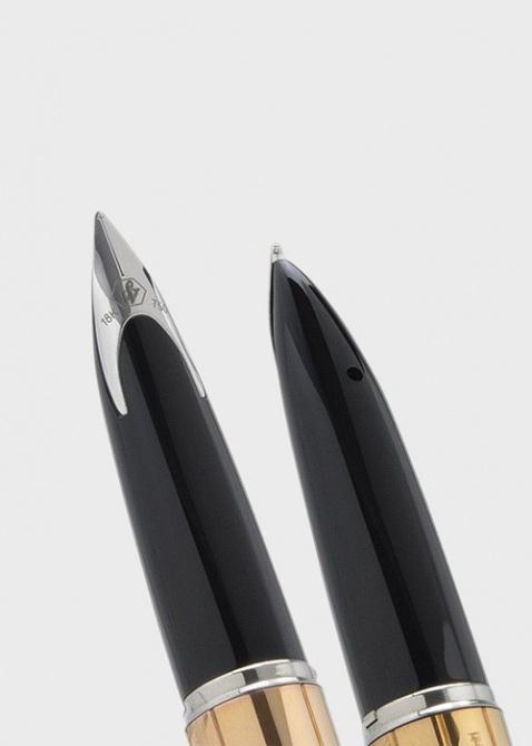 Перьевая ручка Waterman Carene Pink Gold ST, фото