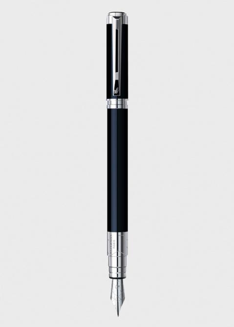 Перьевая ручка Waterman Perspective Black NT, фото