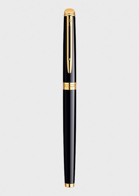 Перьевая ручка Waterman Hemisphere Black, фото