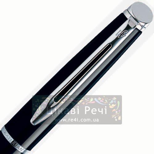 Перьевая ручка Waterman Hemisphere Mars Black CT, фото