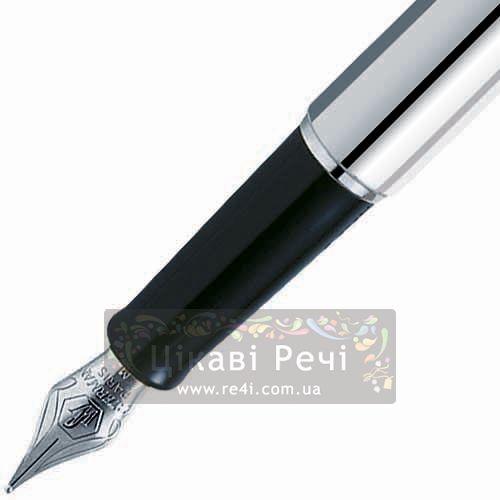 Перьевая ручка Waterman Hemisphere Starlight Palladium CT, фото
