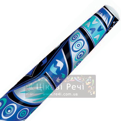 Перьевая ручка Waterman Audace Blue Totem CT, фото