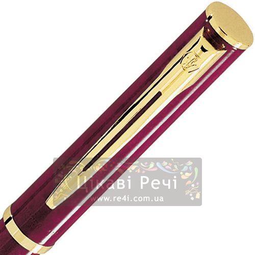 Перьевая ручка Waterman Apostrophe GT Red, фото