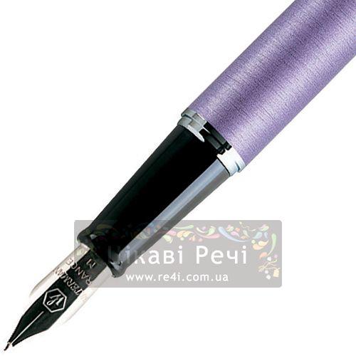 Перьевая ручка Waterman ICI & LA CT Lilac, фото