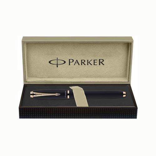 Шариковая ручка Parker Urban Night Sky Blue GT, фото