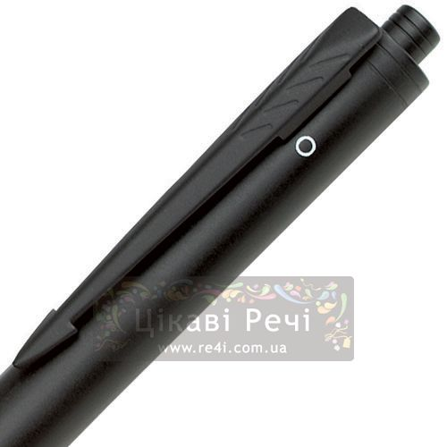 Многофункциональный инструмент: Шариковая ручка двух цветов и Карандаш и стилус Parker Executive QP Matte Black Data, фото