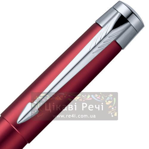 Перьевая ручка Parker Esprit Boudoir Red CT, фото