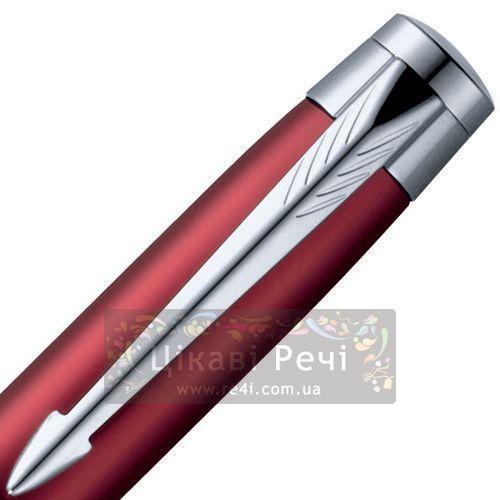 Многофункциональный инструмент: Шариковая ручка и стилус Parker Esprit Boudoir Red CT, фото