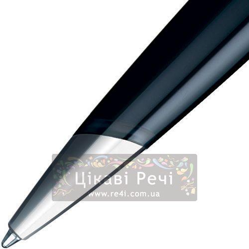 Шариковая ручка Waterman Edson Diamond Black, фото