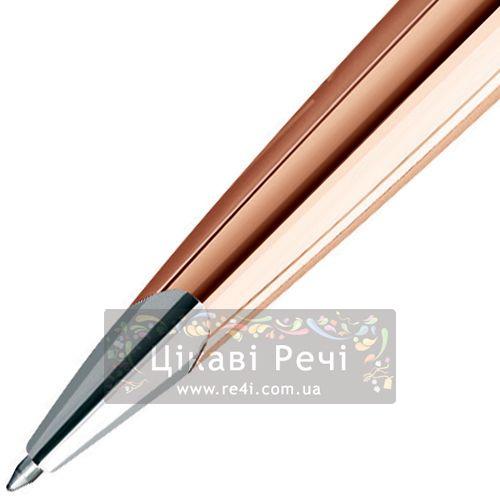 Шариковая ручка Waterman Carene Pink Gold ST, фото