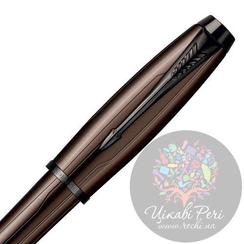 Перьевая ручка Parker Urban Premium Metallic Brown, фото